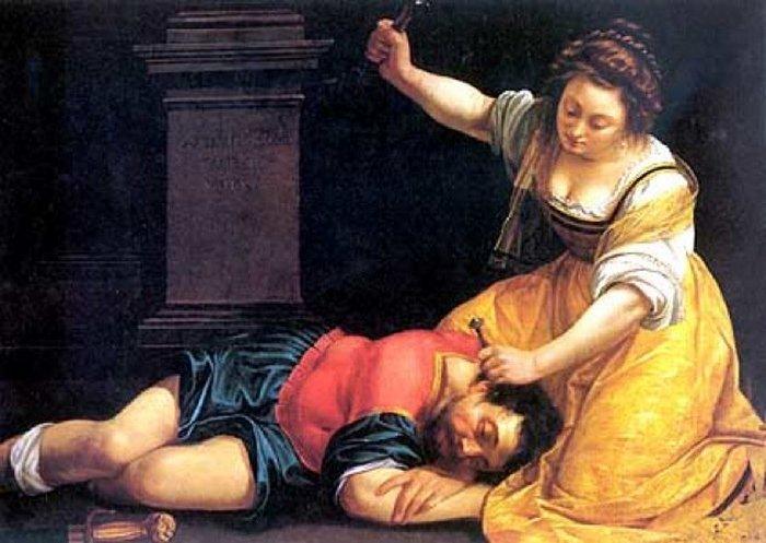 Библейские персонажи, которые совершали безнравственные поступки