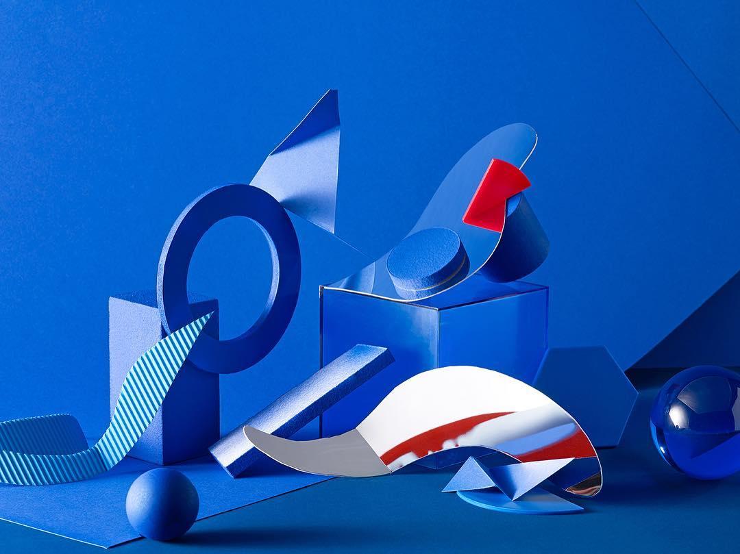 Красочные натюрморты от Maciej Miloch