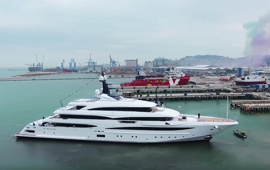 Лучшие яхты мира, которые можно арендовать