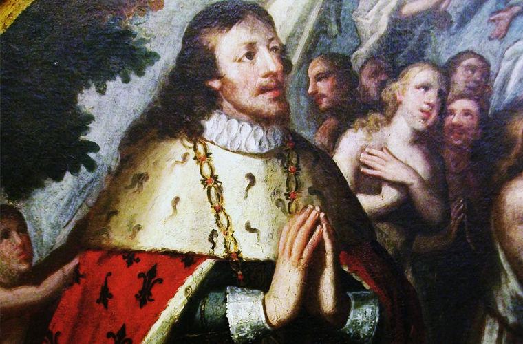 Странные случаи смерти монархов