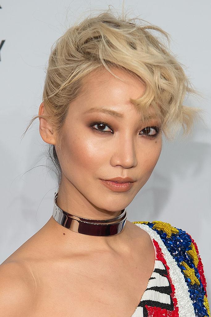 Тренды окрашивания волос осени 2017