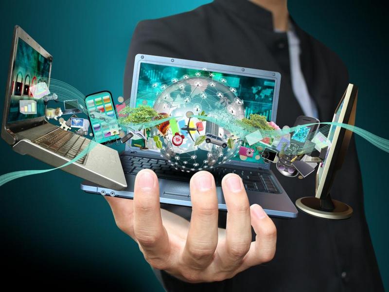 16 технологий будущего, которые уже очень близко