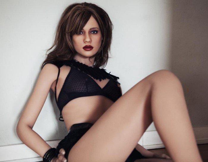 Создатели секс-роботов уверяют, что их продукция полезна для здоровья