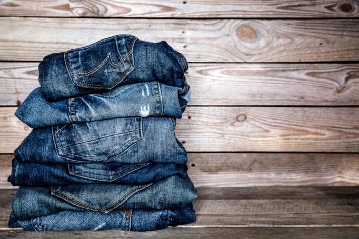 Места, куда не стоит надевать джинсы