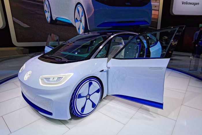 Купить автомобиль Tesla Model X в Москве - MoscowTeslaClub
