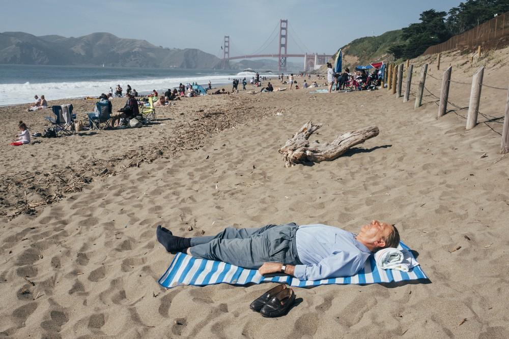 Жизнь в Америке: расслабься, все нормально