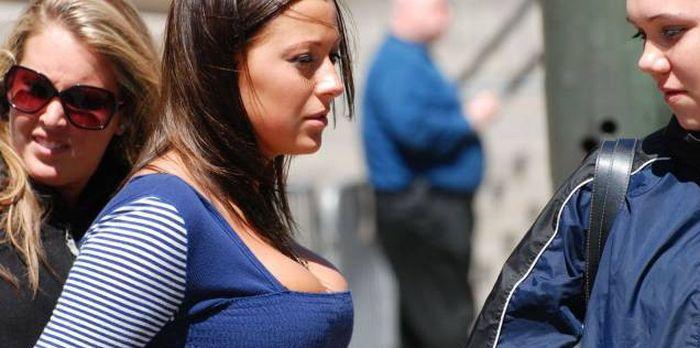 Как выглядит женская зависть со стороны