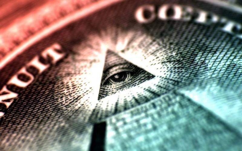 Самые могущественные тайные общества мира