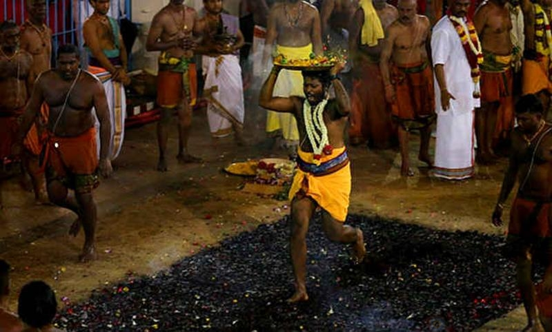 Спорные религиозные практики в традициях разных культур