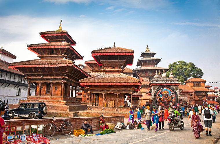 Интересные особенности национальной непальской культуры