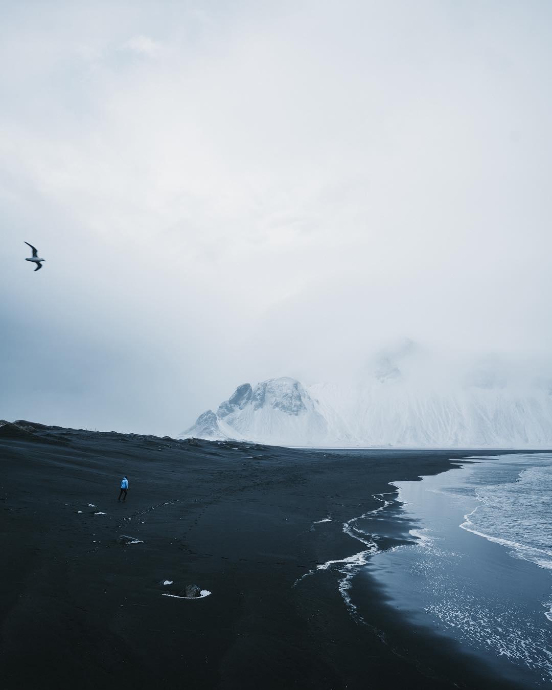 Невероятные снимки из путешествий Джека Хардинга