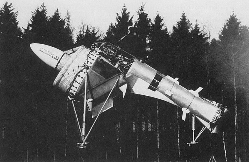 Самые необычные самолеты в истории