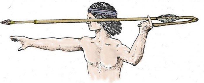 10 опасных видов древнего оружия