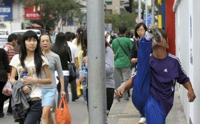 Смешные картинки китая