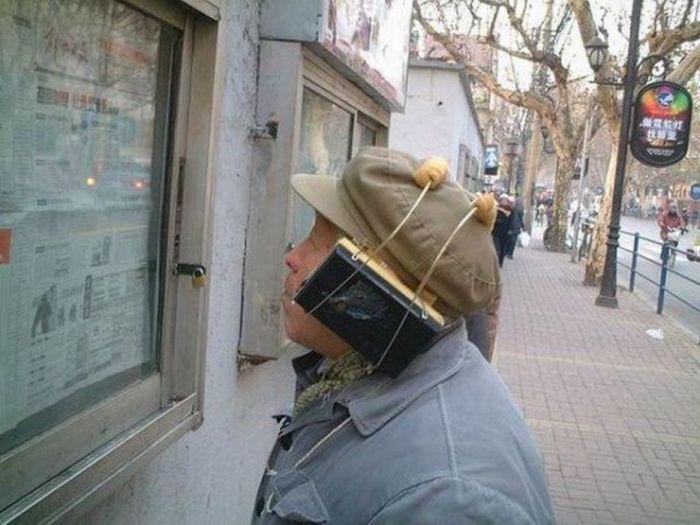 Смешные картинки про китай, стиле шебби