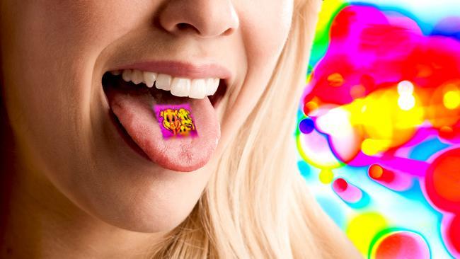 Самые опасные наркотики в мире