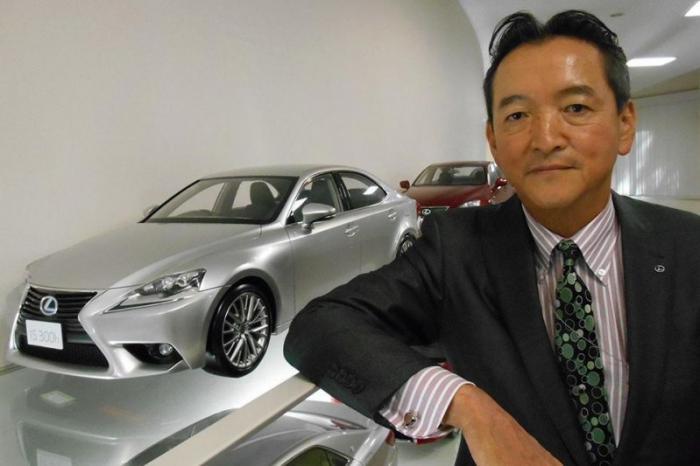 Шеф-дизайнеры крупнейших автокомпаний, которых почти никто не знает