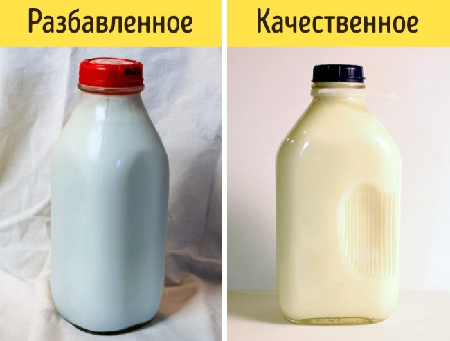 Советы для покупки свежих продуктов