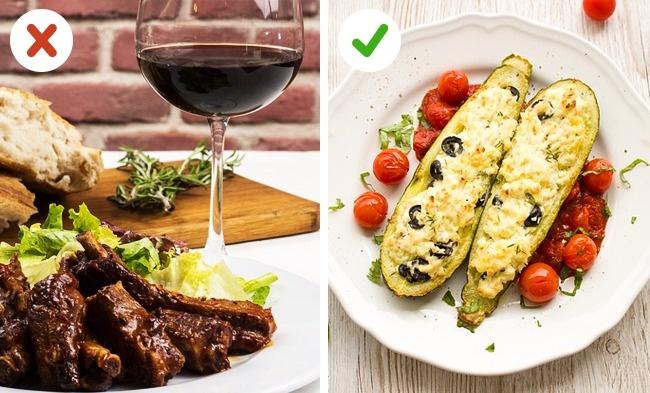 10 способов не есть после ужина