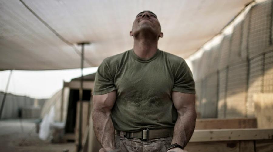 Эффективные тренировки от американских морпехов