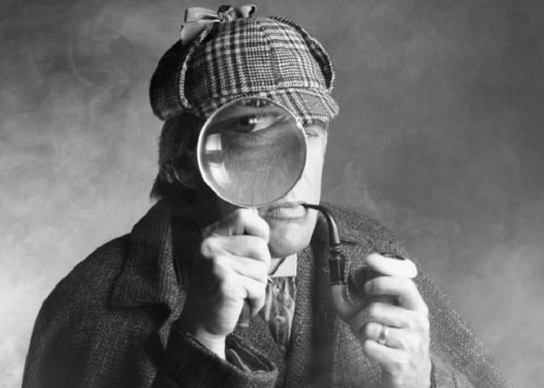Самые знаменитые детективы в мире