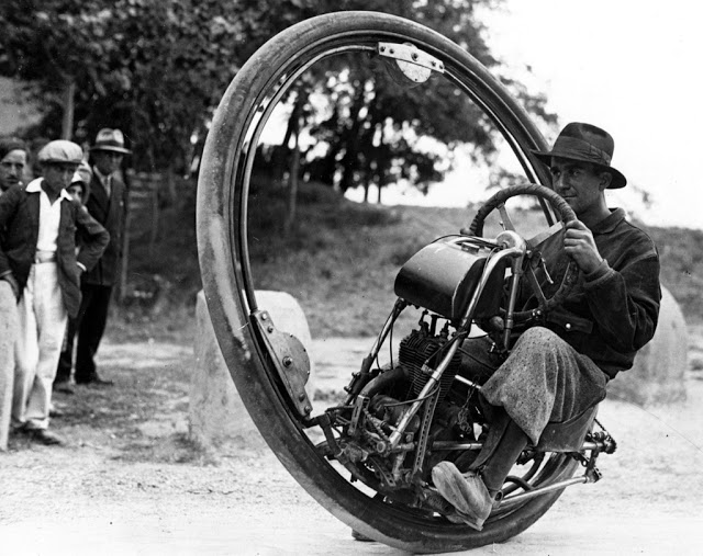 18 изобретений прошлого, к которым общественность была не готова