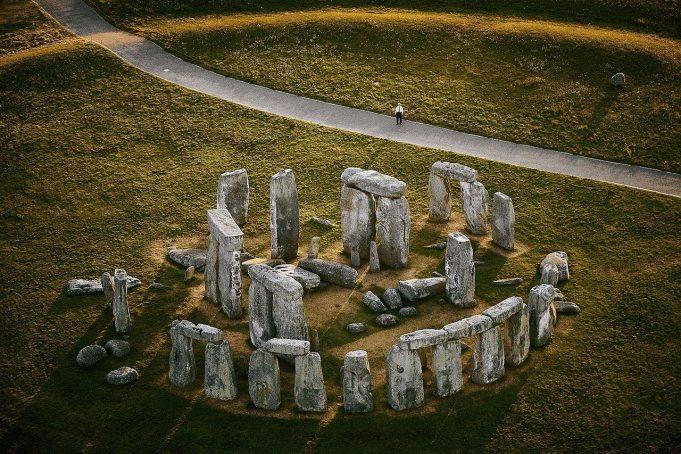 10 самых загадочных исторических памятников