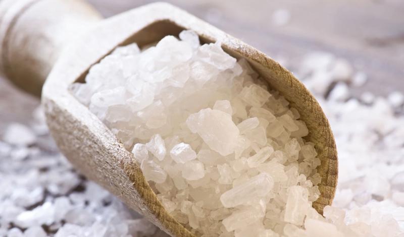 Что происходит с нашим телом, когда содержание соли повышается
