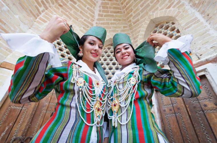 Интересные особенности менталитета узбеков
