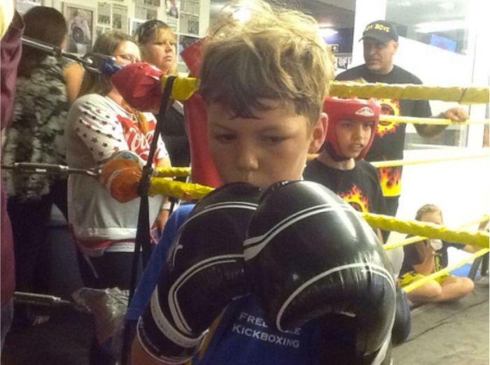 11-летние цыгане из Британии стали героями телешоу
