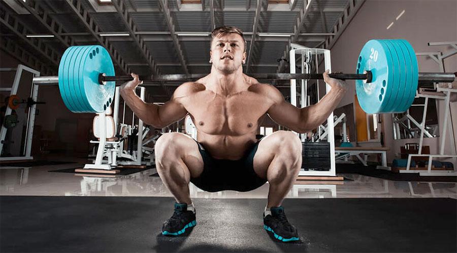 5 упражнений, которые прокачают всё тело