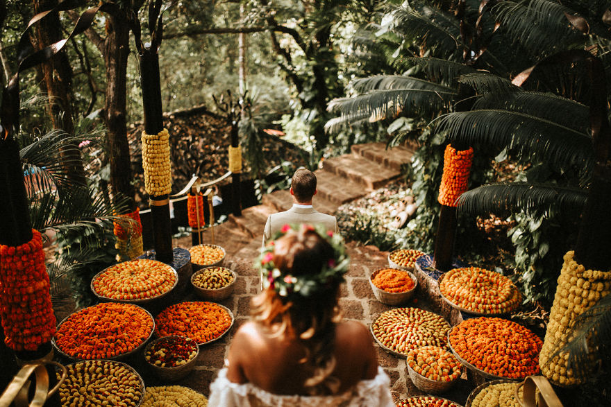 50 лучших свадебных фотографий мира 2017 года