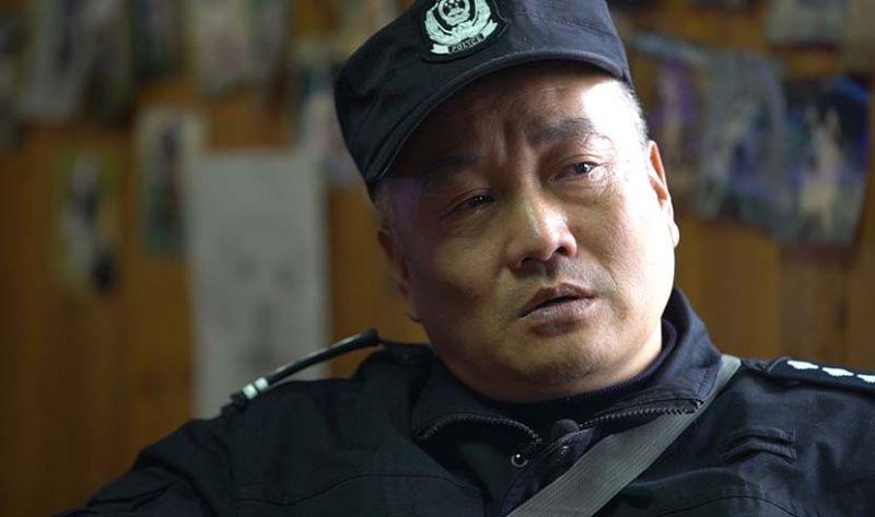 Полицейский открыл дом престарелых для служебных собак на пенсии