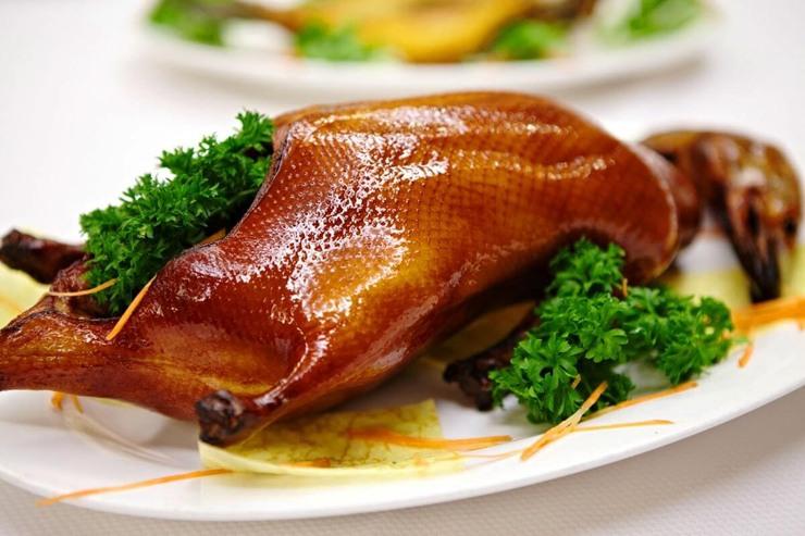 10 самых вкусных и популярных блюд мира