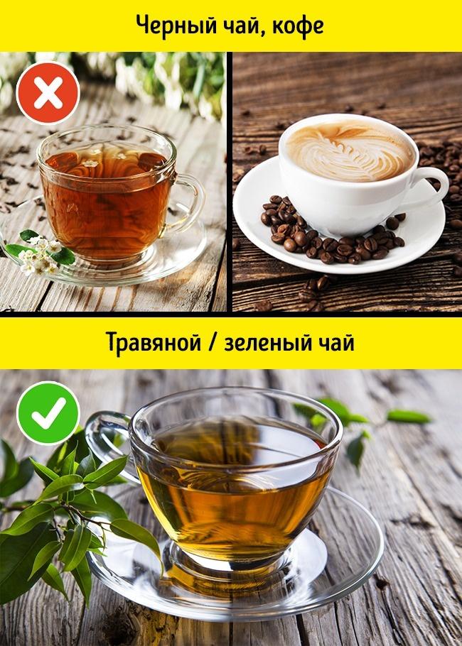 15 продуктов, которые вызывают неприятный запах тела