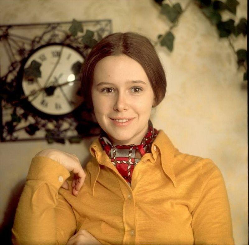 20 фотопортретов советских актрис от Владимира Бондарева