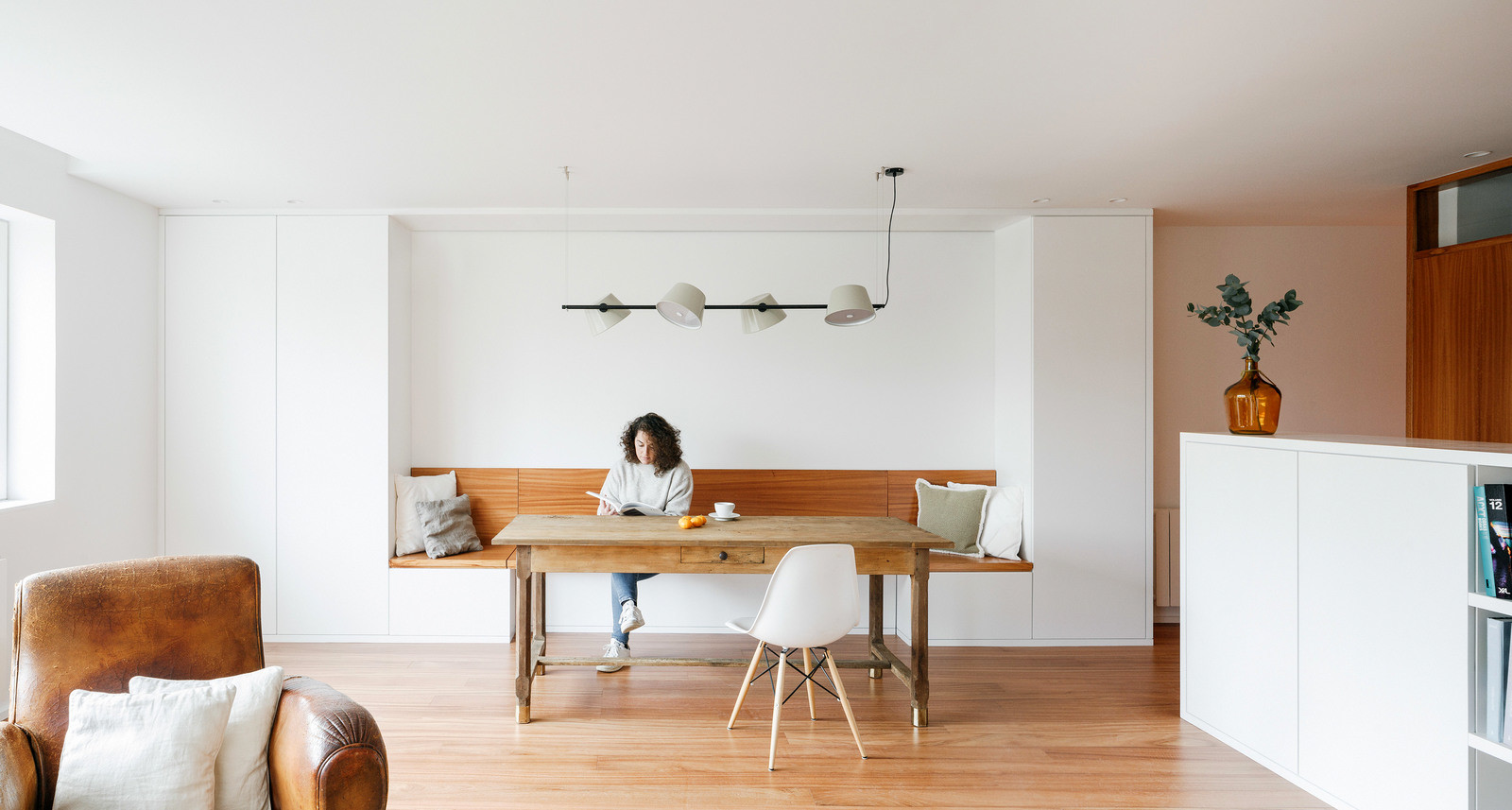 Перепланировка квартиры в Испании