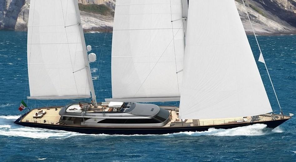 Яхт-шоу в Монако 2017