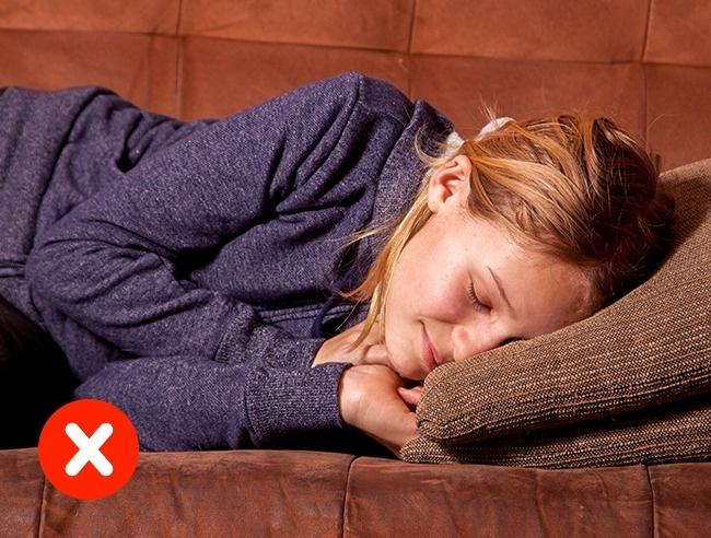 10 здоровых привычек, которые способны навредить