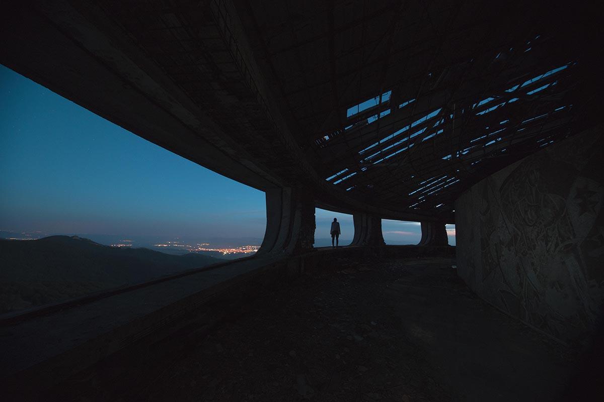 Снимки между реальным и абстрактным от Oystein Sture Aspelund