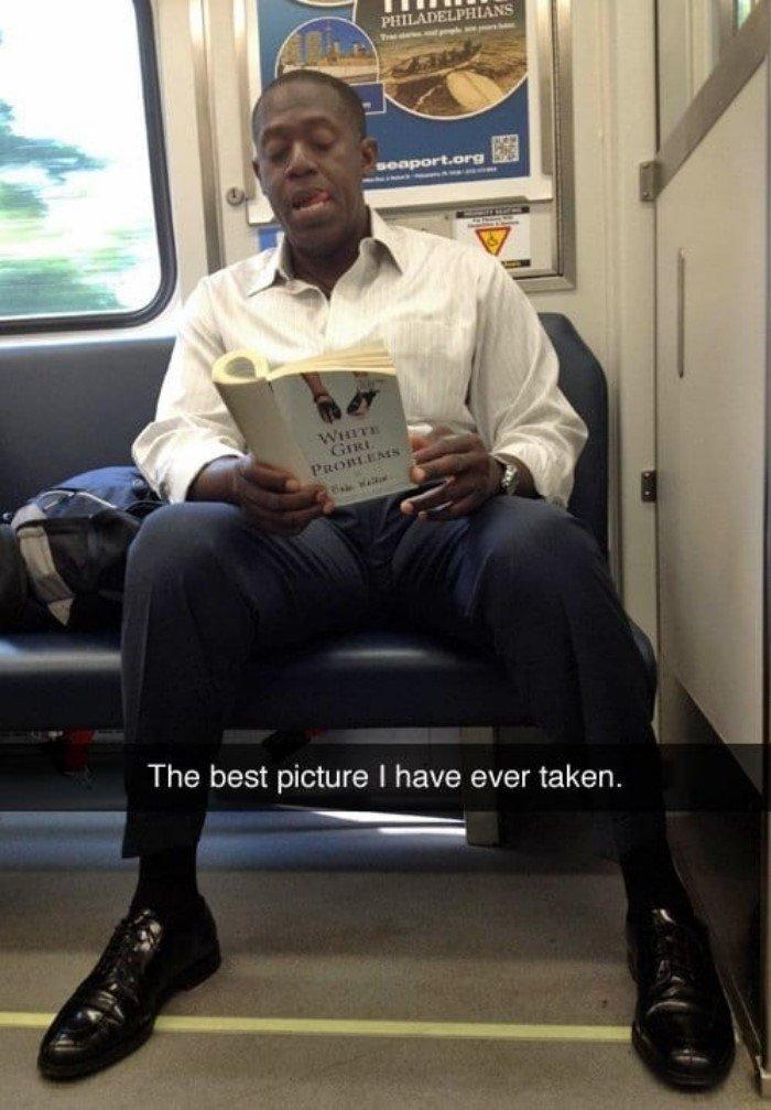 15 нелепых ситуаций на фото