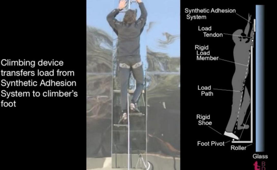 Тайные технологии для тренировки суперсолдат