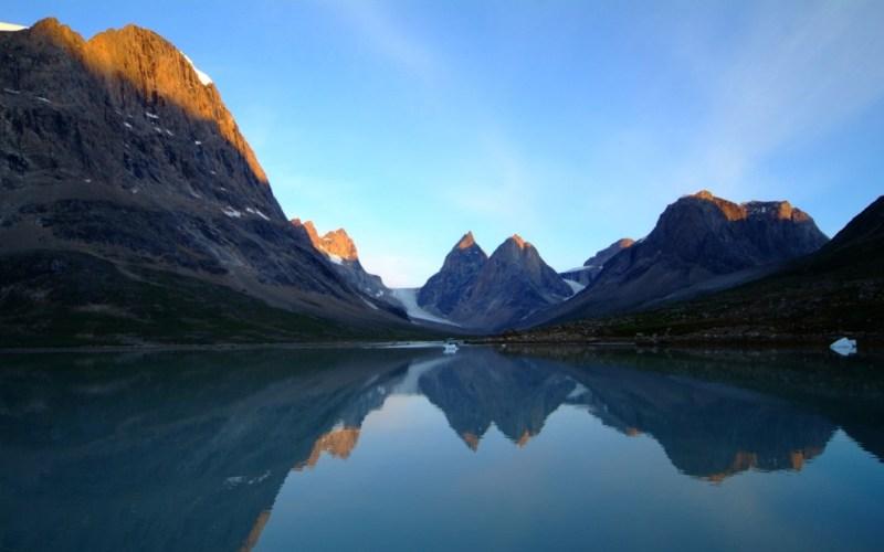 10 красивейших национальных парков мира