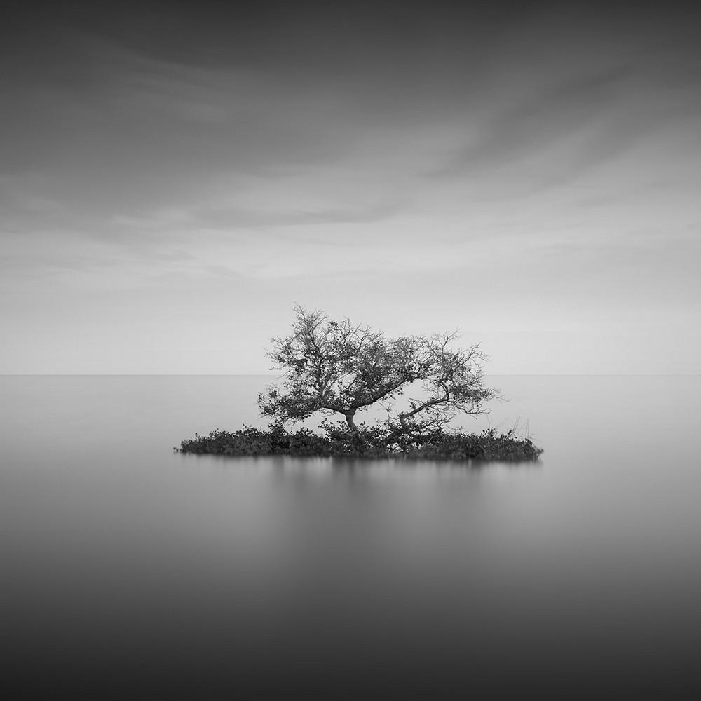 Черно-белые снимки от Daniel Tjongari