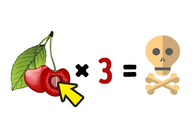Какие продукты и в каком количестве могут привести к смерти