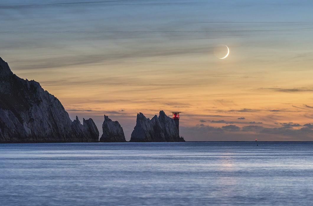 Далекие и близкие миры с конкурса Астрономический фотограф года 2017