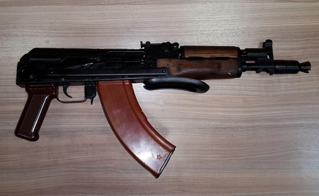Лучшее гражданское оружие в России
