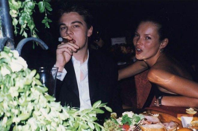 Любительские фото знаменитостей