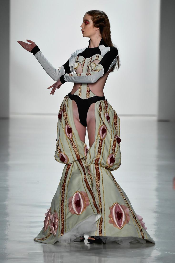 Что будет модно весной-летом 2018