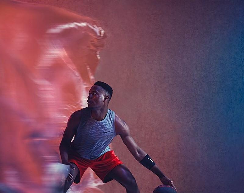 Спортивные фотографии от Майкла Филиппа Бадера